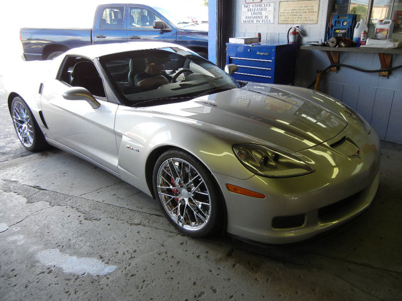 3rd generation corvettes for sale autos post for Schroeder motors st charles