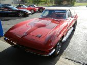 1966  Corvette- 427 CI, 390 HP, 4 speed