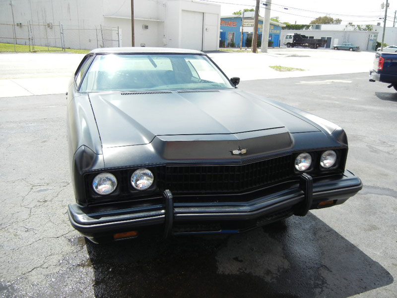 1971 Chevrolet Caprice, engine build, vintage a/c, custom gauges and wiring