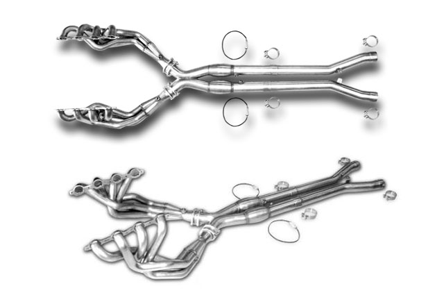 ARH American Racing Headers